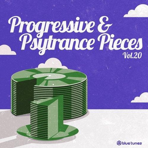 Progressive & Psy Trance Pieces, Vol. 20