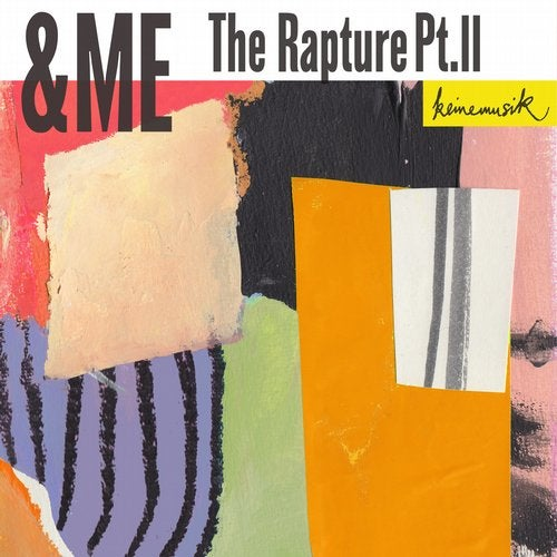 The Rapture Pt.II