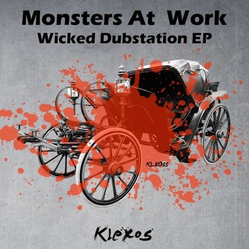 Wicked Dubstation EP