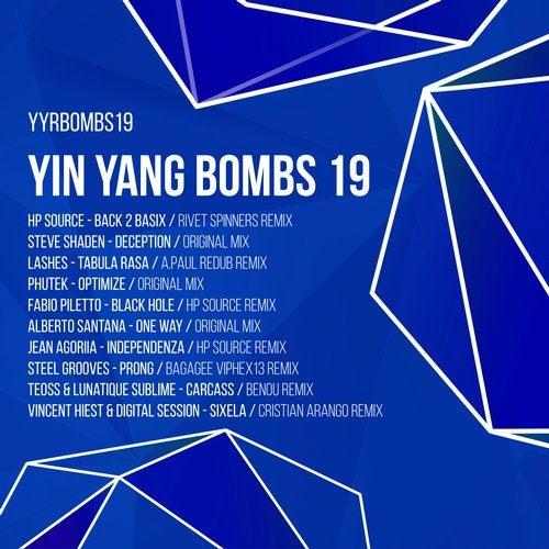 Yin Yang Bombs: Compilation 19