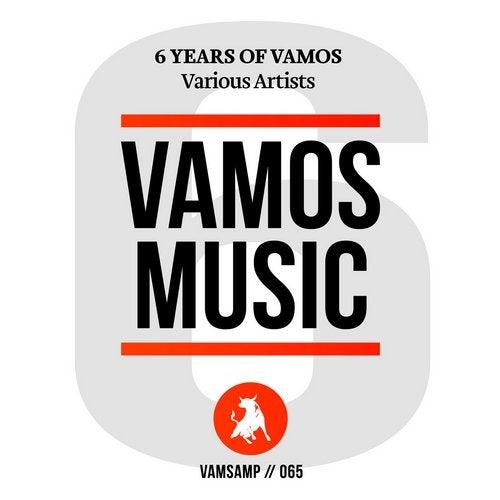 6 Years Of Vamos
