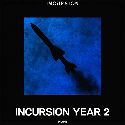 Incursion Year 2