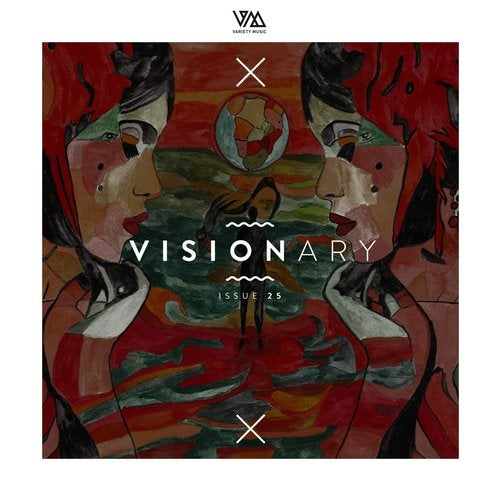 Variety Music pres. Visionary Issue 25