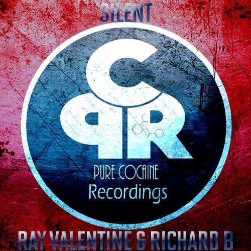Silent (Evil Jokes Remix) by Ray Valentine, Richard B on Beatport