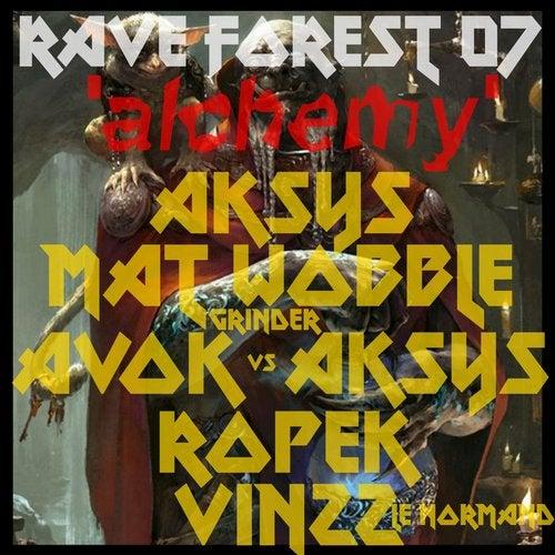 Rave Forest, Vol. 7: Alchemy