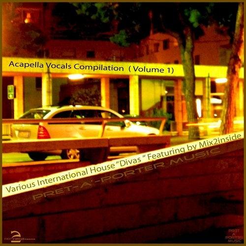 Acapella Vocals Compilation Vol.1
