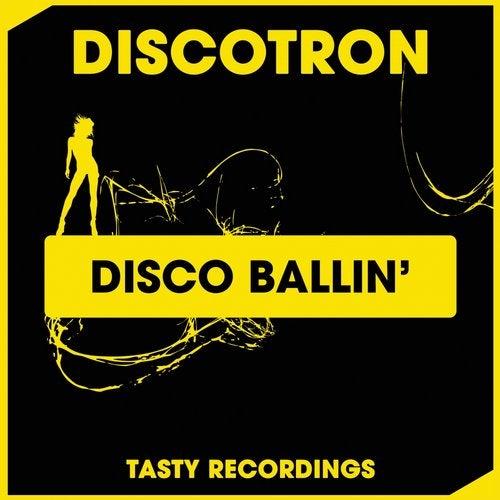Disco Ballin'