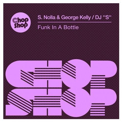 Funk In A Bottle