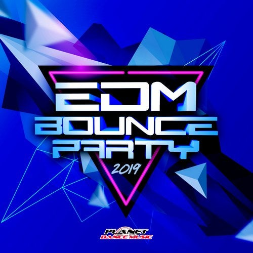 EDM Bounce Party 2019