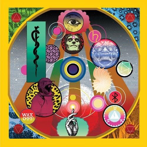 The Glitz; The Glamour - Remixes