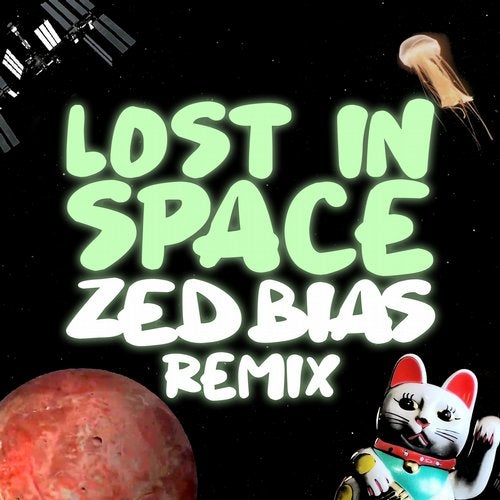Lost in Space (Zed Bias Remix)