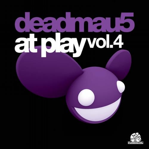Deadmau5 At Play Volume 4