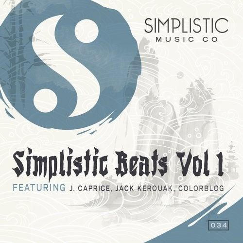 Simplistic Beats, Vol. 1