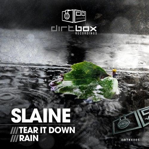 Tear It Down / Rain