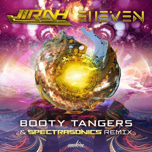 Booty Tangers (Spectra Sonics Remix)