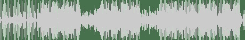 Black Girl / White Girl - On and On (System2 Remix) [Underground Audio] Waveform