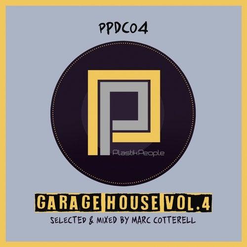 Garage House, Vol. 4