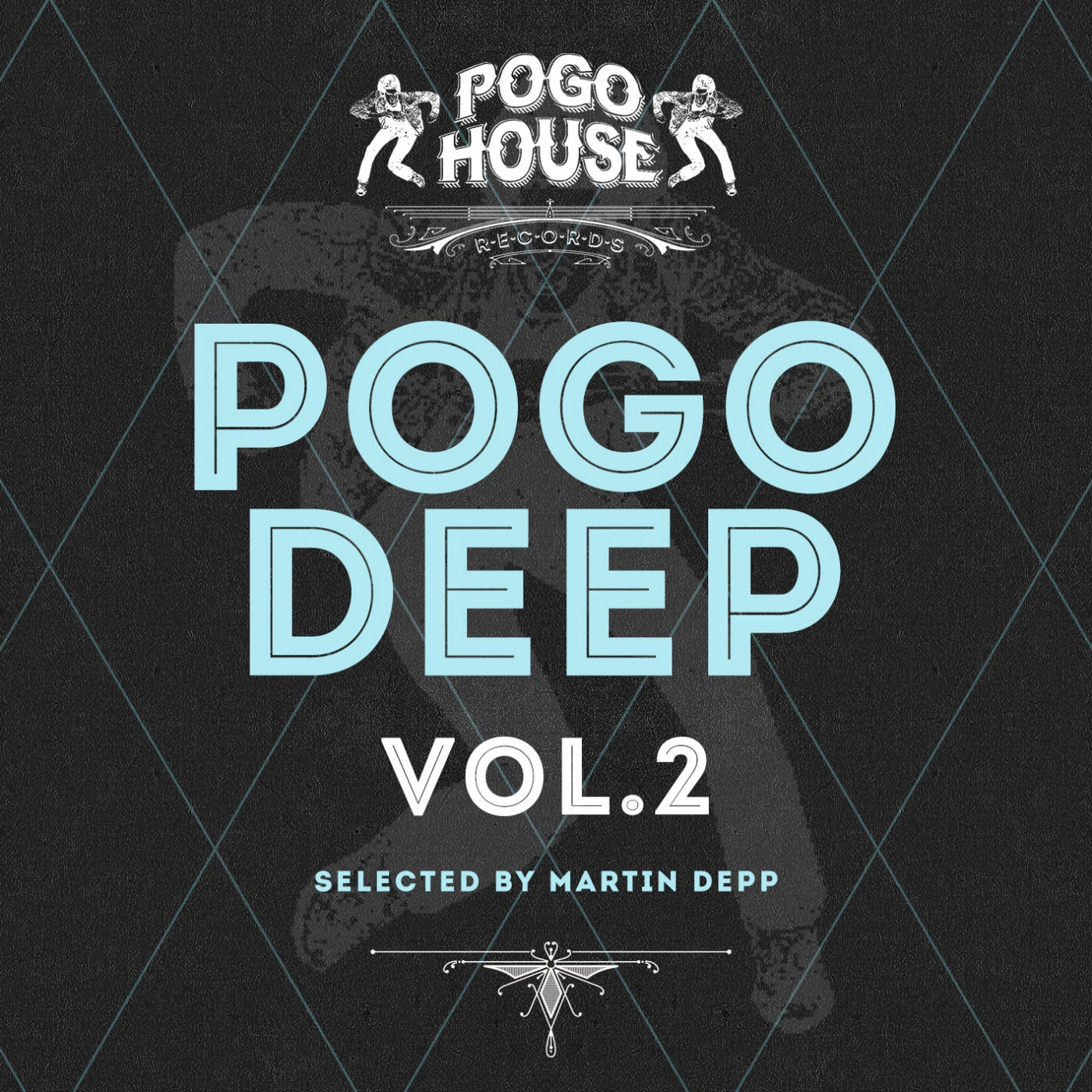 Pogo Deep, Vol.2