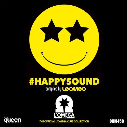 #Happysound Compiled by Leomeo (The Official L'Omega Club Collection)
