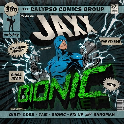 Jaxx Releases on Beatport
