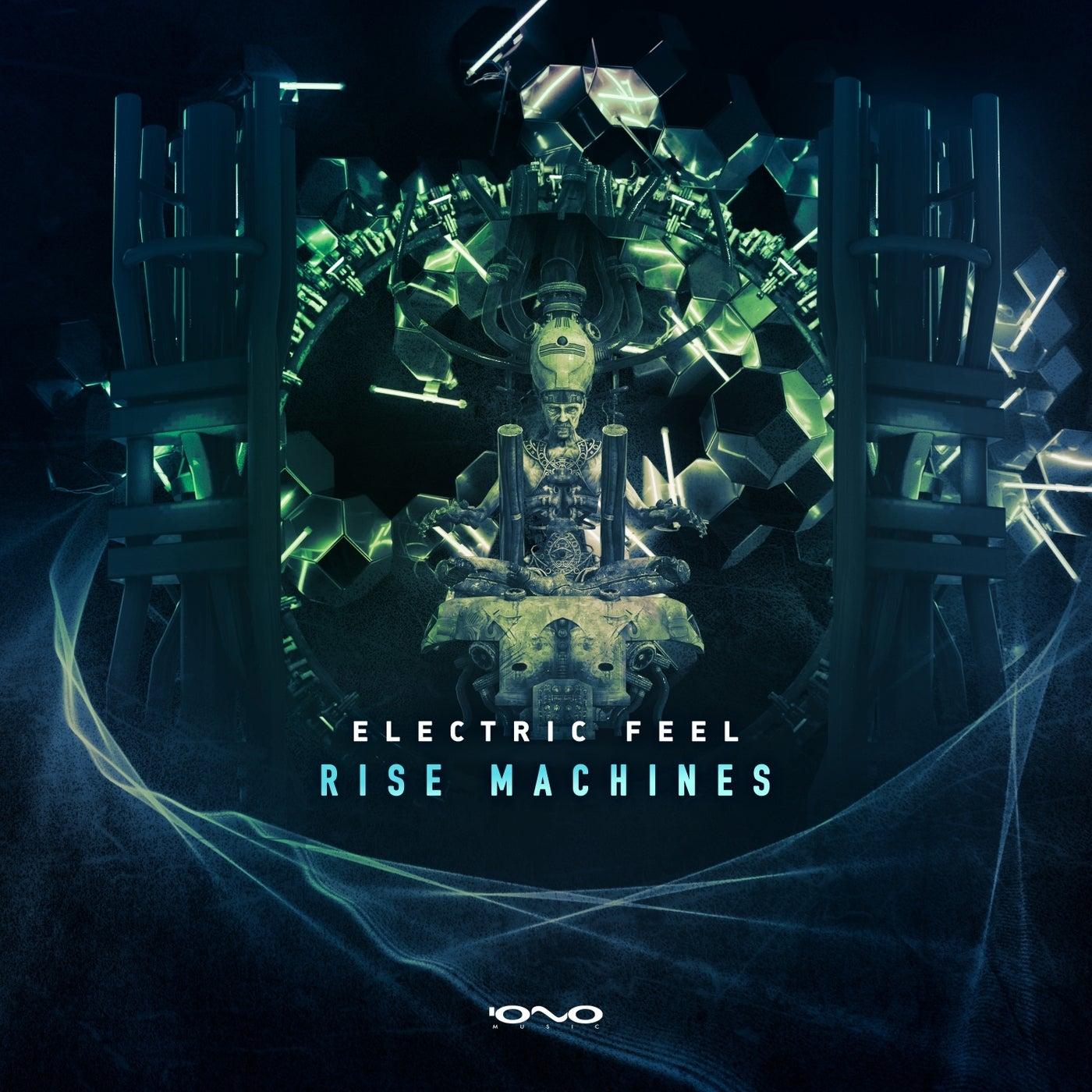 Rise Machines