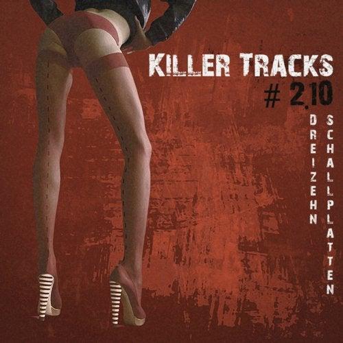 Killer Tracks # 2.10