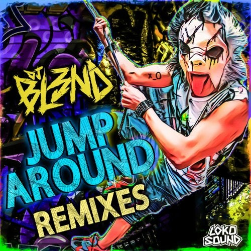 DJ BL3ND Tracks & Releases on Beatport