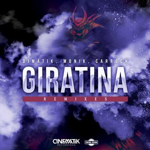 Giratina (Extended Remixes)