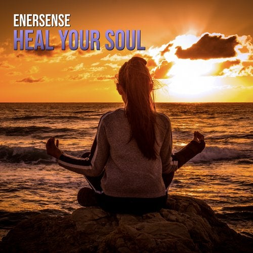 Enersense - Heal Your Soul (Extended Mix) [2020]