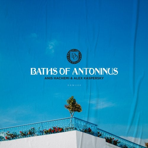 Baths Of Antoninus