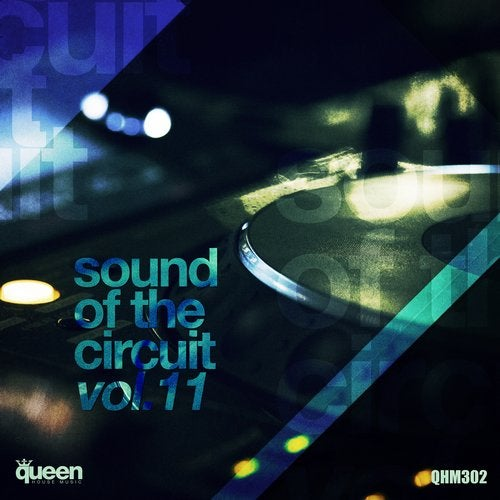 Sound of the Circuit, Vol. 11