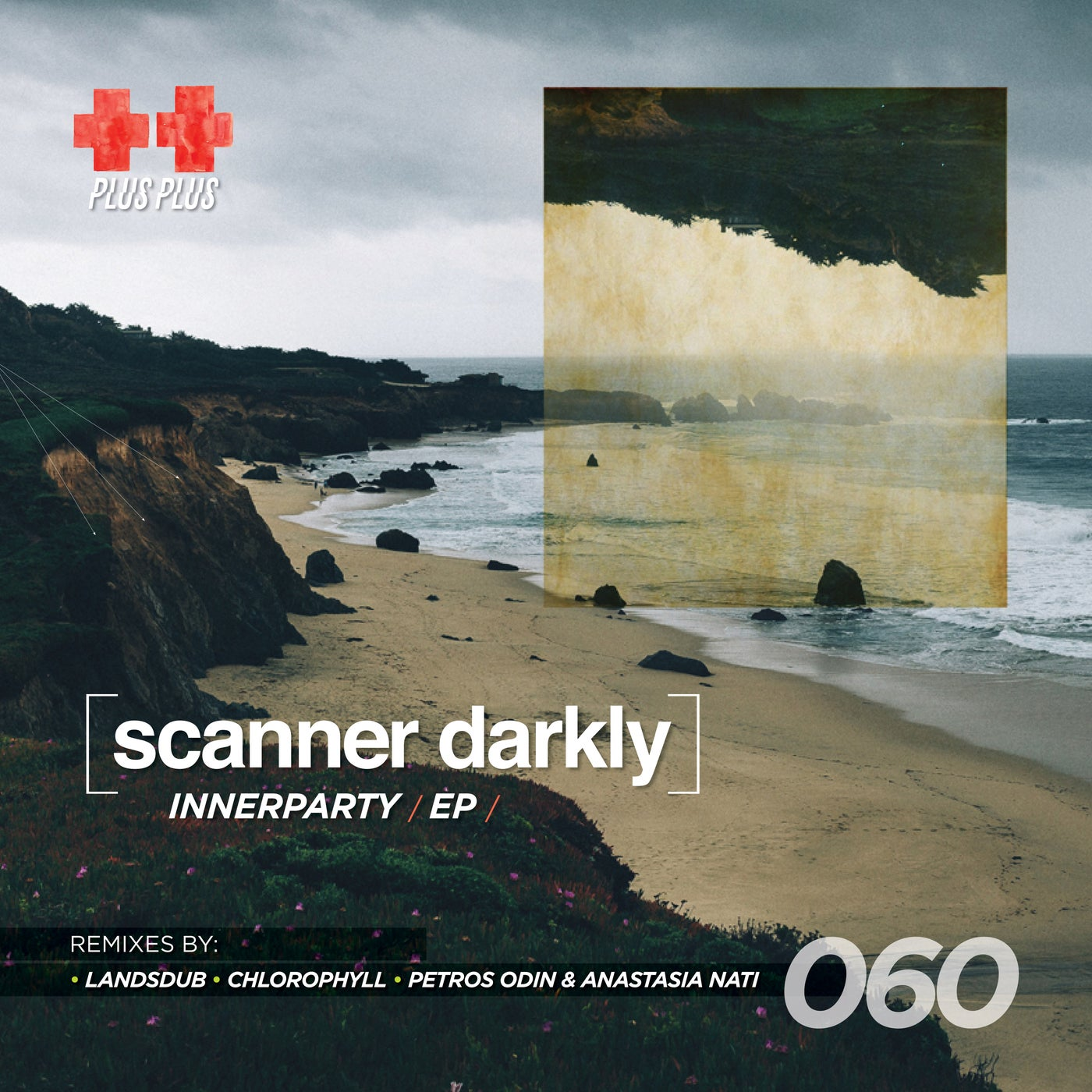 InnerParty EP