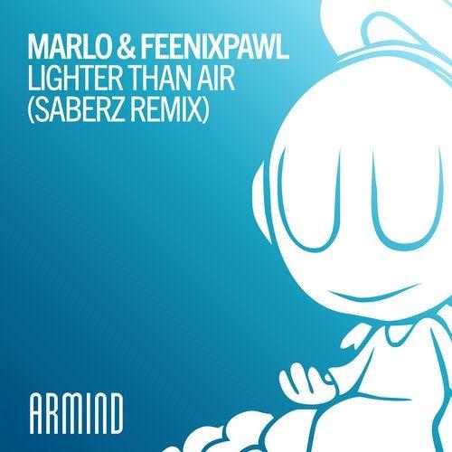 Lighter Than Air - SaberZ Remix