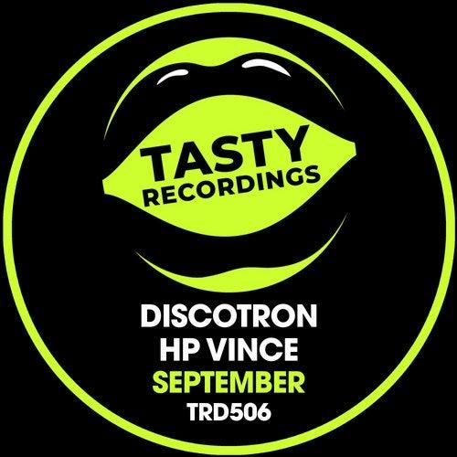 Discotron, Hp Vince - September (Nu Disco Mix) [2020]