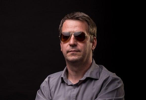 Adrian Feder