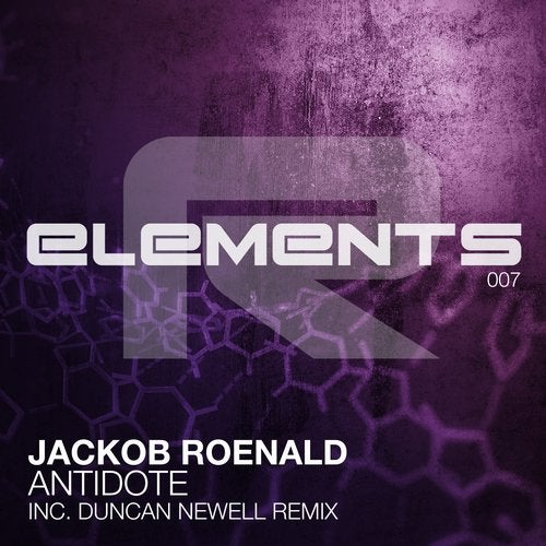 Jackob Roenald - Antidote (Duncan Newell Remix) [Rielism Elements]