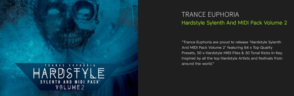 hard trance drum samples