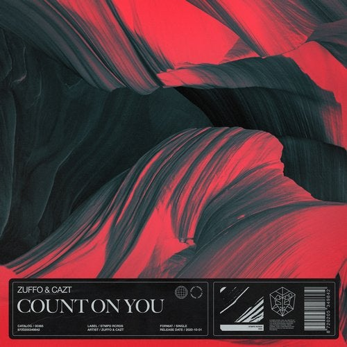 Count On You from STMPD RCRDS on Beatport