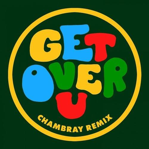 Get over U feat. B. Slade