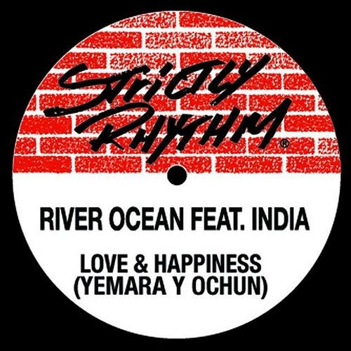 Love & Happiness (feat. India)