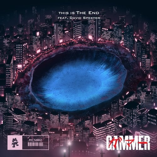 This Is The End feat. David Spekter