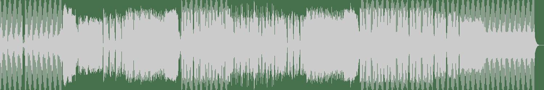 Johnny K. Palmer, Freeg, Flava & Stevenson - Stronger (Club Mix) [Electronic Sound Records] Waveform