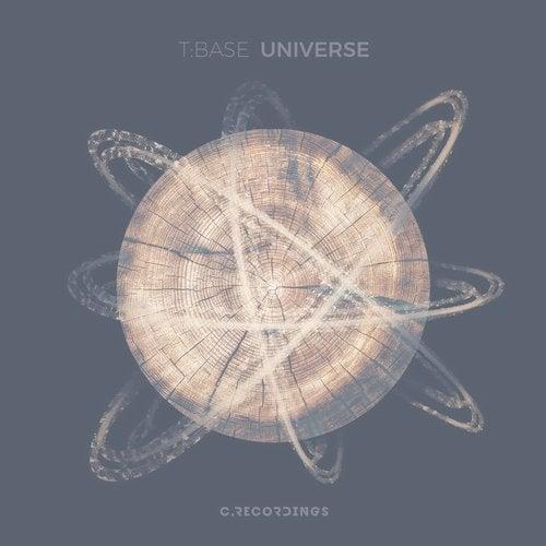 T:Base - Universe [LP]