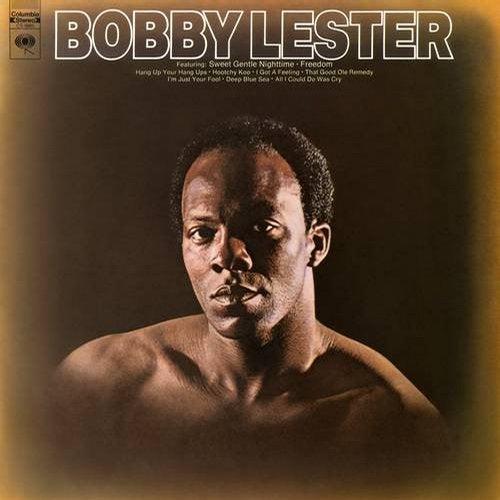 Bobby Lester