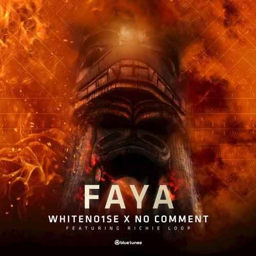 Faya feat. Richie Loop