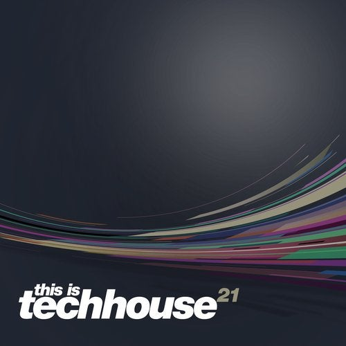 This is Techhouse Vol. 21