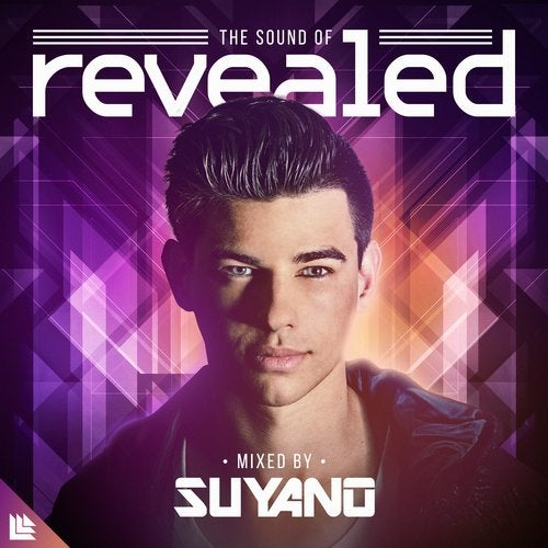 The Sound Of Revealed - Mixed by Suyano