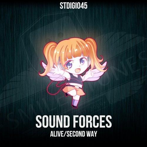 Alive/Second Way