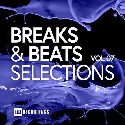 Breaks & Beats Selections, Vol. 07