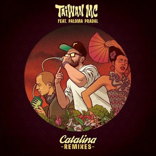 Catalina feat. Paloma Pradal